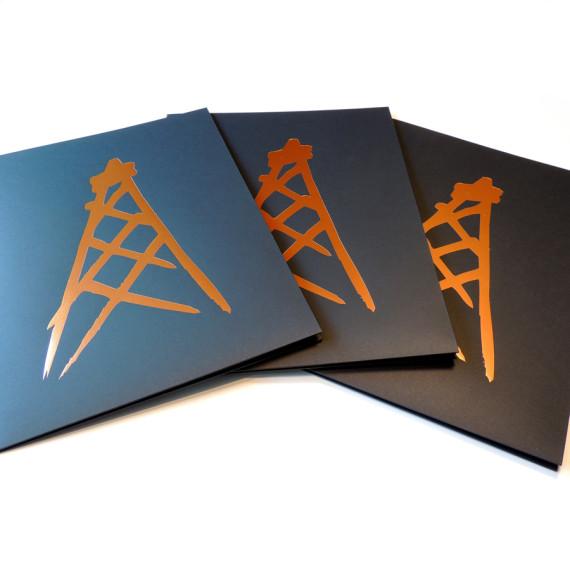 Bonanza-Folders