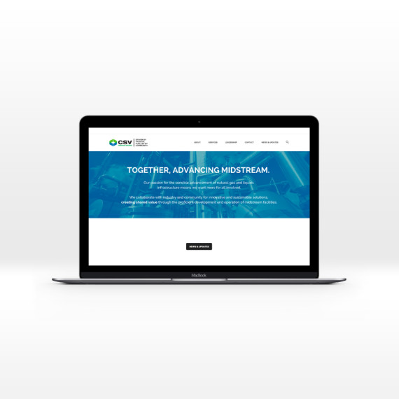CSV-Website