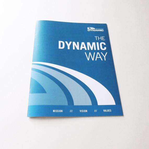 Dynamic-1